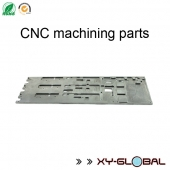 China Cutting Lathe CNC Machining factory
