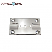 China Design CNC Machining Fixture Clamps Plate For  CNC Workholding  Clamping Systems factory