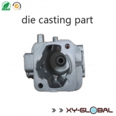China Die-cast telecommunication parts supplier china factory