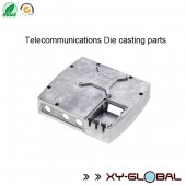 China Die casting aluminum networks enclosure factory