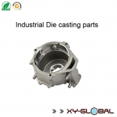 China Die casting companies, A380 aluminium alloy industrial  Die casting housing factory