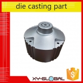 China Die casting led housing factory
