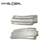 China Die casting parts for Connecting bracket factory