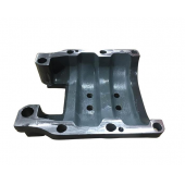 China Die casting parts supplier factory
