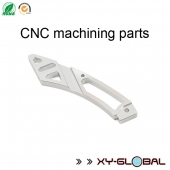 China Hard Anodized CNC Machining factory