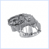 China High Precision Metal Casting Supplier in China factory