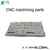 China High Quality CNC Lathe Parts factory