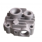 China High Quality Competitive Price Customized High Pressure Aluminiu Die Casting factory