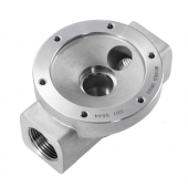 China High Quality Precision Die Casting Zinc Alloy Parts factory