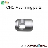 China High demand custom stainless steel cnc maching part factory
