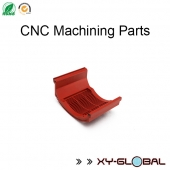 China High precision CNC machining plastic mold company china factory