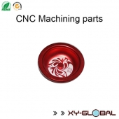 China High precision stainless steel CNC maching part factory