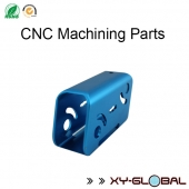 China High quality provide custom cnc machined parts in ShenZhen China by drawings manufacturer factory