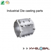 China Industrial Die casting motor housing factory