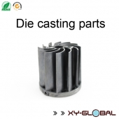 China LED lighting aluminum alloy spare part die casting manufacturing factory
