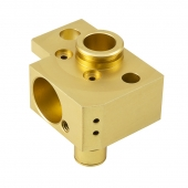 China Machinery Industrial Parts Tools, Customize CNC Brass Parts, CNC Plating Auto Parts factory