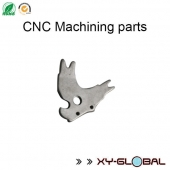 China Made in china Micro machining CNC milling maching aluminum auto spare part factory