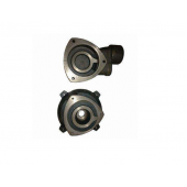 China kilang OEM Cast Iron Casting Bearing Housing