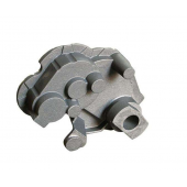 China OEM/ODM China die casting mechanical parts factory