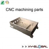 China OEM aluminum die casting mold, Customized Auto Motorcycle parts with CNC machining factory