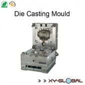 China Oem aluminum die casting parts china, die casting mould price manufacturer china factory
