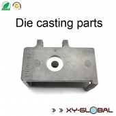 China Painted aluminum equipment bracket of die casted factory