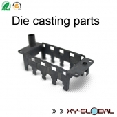China Precise die casted electromechanical spare part zinc alloy 3# factory