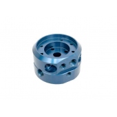 China Precision CNC Machining Parts With Metal Material factory