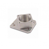 China Custom CNC machining parts factory