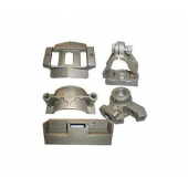 China Precision Die Cast Aluminum Housing factory