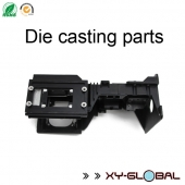 China Precision die casting aluminum parts of photographic apparatus factory