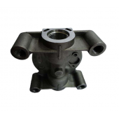 China Professional Custom Made High Quality Aluminum Die Casting Parts For Various Industries factory