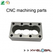 China Stainless Steel CNC Machining Part factory