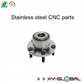 China Stainless steel CNC machining Hub Side factory