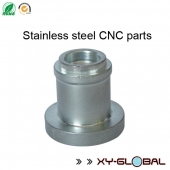 China Stainless steel CNC machining bearing parts factory