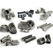 China Various custom precision die casting parts China Fabricate factory
