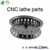China Anodized aluminum CNC lathe control wheel factory