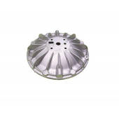 China Zamak Die Casting Parts factory