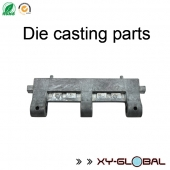 China Zinc alloys telecommunication connectors made in die casting factory