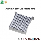 China alloy Die casting service, Cast A356 alloy Diec casting junctioin box cover factory