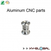 China kilang aluminium CNC machining, Aluminium aluminium Brushing Bushings