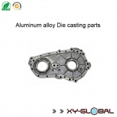 China aluminum A356 machanical component precision Die casting factory