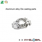 China aluminum alloy machanical component Die casting adc10 adc12 a380 factory