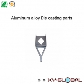 China aluminum die casting-chain saw parts, Customied A356 Die Casting Parts factory