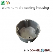 China aluminum die casting housing factory
