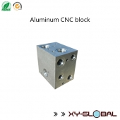 China aluminum die casting mold making, Aluminum CNC block factory