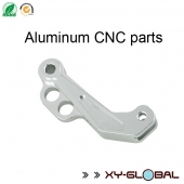 China aluminum die casting mold making, Polished CNC aluminum monitor mount factory