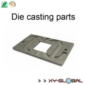 China aluminum die casting mold making, mold maker china factory