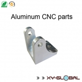 China aluminum die casting mold supplier china, Aluminium CNC mount with zinc plating factory