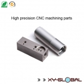 China best price mold maker china, CNC turning parts for flashlight housing factory